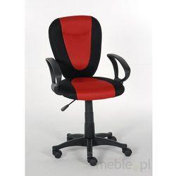 Fotel biurowy VIP - ELIS