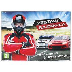 Zestaw Rajdowca (PC)