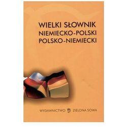 Wielki słownik niemiecko-polski, polsko-niemiecki