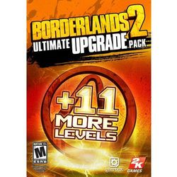 Borderlands 2 Ultimate Vault Hunter Upgrade Pack (PC)