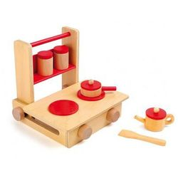Kuchenka do zabawy dla Dzieci