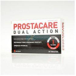 Prostacare Dual Action 30 tabletek