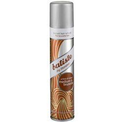 Batiste Medium and Brunette - suchy szampon: dla włosów brązowych 200ml