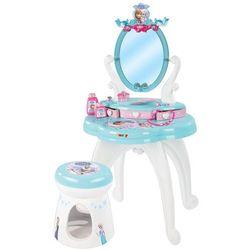 Smoby Toaletka Frozen 2w1