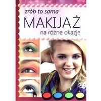 Makijaż na różne okazje (opr. miękka)