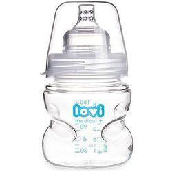 Butelka CANPOL Lovi Medical +150 ML 59/201 + Zamów z DOSTAWĄ JUTRO!