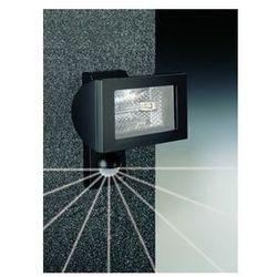 STEINEL 632717 - Reflektor halogenowy z czujnikiem ruchu Steinel 632717 HS 502 czarny