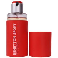 Benetton Sport Woman 100ml EdT