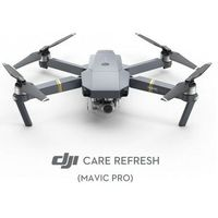 DJI Care Refresh Mavic Pro - kod elektroniczny