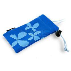 4World uniwersalne etui do telefonów GSM POCKET FLOWER - 06190