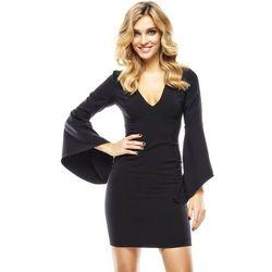 Sukienka Gwen w kolorze czarnym
