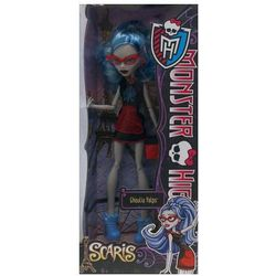 Lalka Ghoulia Yelps Monster High Miasto Strachu