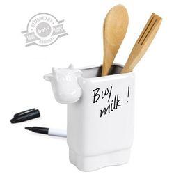Balvi: Zestaw przyborów kuchennych w ceramicznym pojemniku