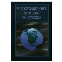 Międzynarodowe stosunki polityczne