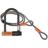 Evolution Mini 7 + Kryptoflex Cable