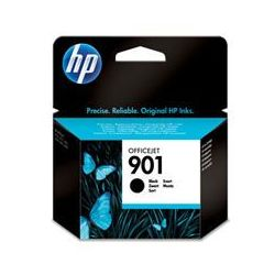 Orygina Tusz HP 901 do Officejet 4500, J4580/4680 | 200 str. | czarny black
