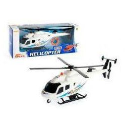 Helikopter plastikowy naciągany