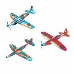 Styropianowe Samoloty