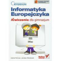 Informatyka Europejczyka iĆwiczenia (opr. miękka)
