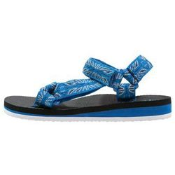 Anna Field Sandały trekkingowe blue