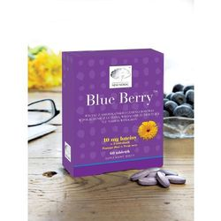 Blue Berry Plus tabl. - 60 tabl.