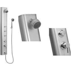 Panel prysznicowy z hydromasażem Parana prod. Invena