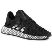 Buty adidas Stan Smith J EF4914 CblackCblackGoldmt