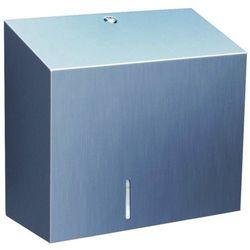 Pojemnik na papier toaletowy MERIDA STELLA MAXI