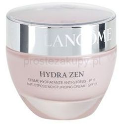 Lancome Hydra Zen nawilżający krem na dzień dla cery wrażliwej + do każdego zamówienia upominek.