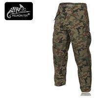 Spodnie Helikon ECWCS gen. II PL woodland M
