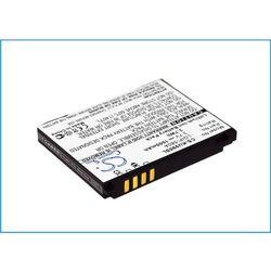 LG KU990 / LGIP-580A 1000mAh 3.7Wh Li-Ion 3.7V (Cameron Sino)