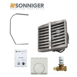 Nagrzewnica Sonniger HEATER CONDENS ONE Zestaw