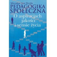 Pedagogika Społeczna (opr. miękka)