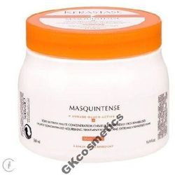 Kerastase Masquintense Maska odżywcza wł. cienkie