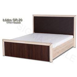 Łóżko GR-20