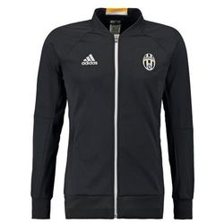 adidas Performance JUVENTUS TURIN ANTHEM Kurtka sportowa black/white/collegiate gold