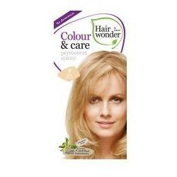 Hairwonder 8 - farba do włosów bez amoniaku light blond