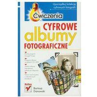 Cyfrowe albumy fotograficzne