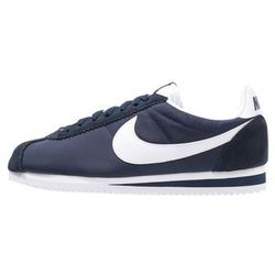 Nike Sportswear CLASSIC CORTEZ Tenisówki i Trampki obsidian/white