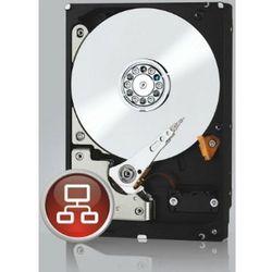 Dysk twardy Western Digital WD30EFRX - pojemność: 3 TB, cache: 64MB, SATA III, 7200 obr/min