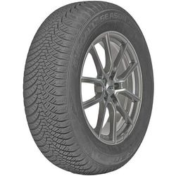 Falken Euroall Season AS210 215/45 R17 91 W