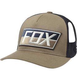 czapka z daszkiem FOX - Hellbent 110 Snapback Hat Fatigue Green (111)  rozmiar  8a8d09a5feb0