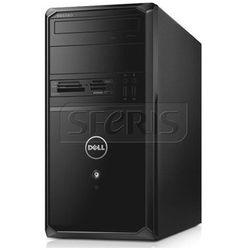 Komputer DELL VOSTRO 3902 MT GBEARMTCBB1603_20 i5-4460/4GB/500GB/HD4600/NoOS