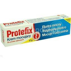 Protefix - krem mocujący do protez zębowych 40ml