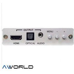 Cypress CP-293N Skaler PC do HDMI