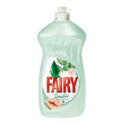 Płyn do mycia naczyń Fairy Sensitive Tea tree and Mint 500 ml