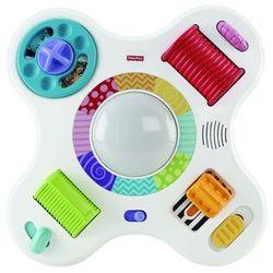 Fisher-Price. Muzyczne centrum zabaw - zabawka interaktywna - Mattel