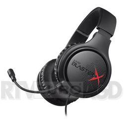 CREATIVE SoundBlasterX H3 gaming