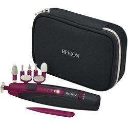 Urządzenie do manicure REVLON Travel Chic Manicure RVSP3527E