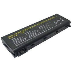 Bateria do notebooka Toshiba Satellite Pro L100-154